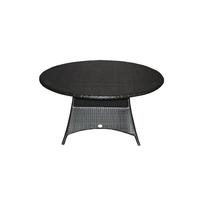 Стол из искусственного ротанга  Монако диаметр 150