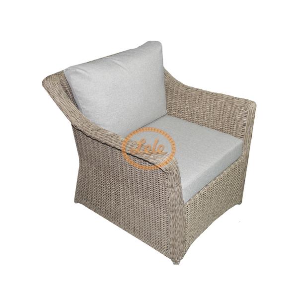 Кресло из искусственного полукруга  Баку