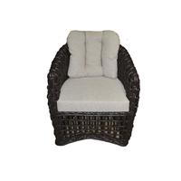Кресло из искусственного СВ -профиля 16мм РИМ