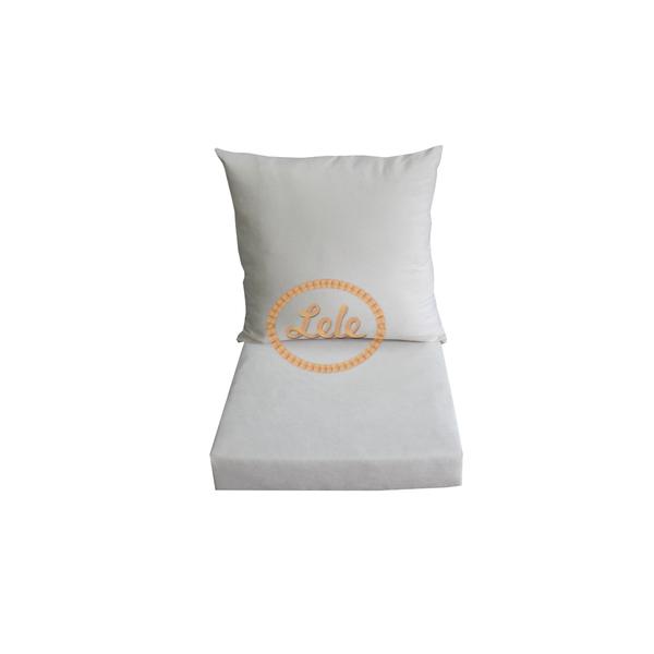комплекты  сидушки и подушки для диванов