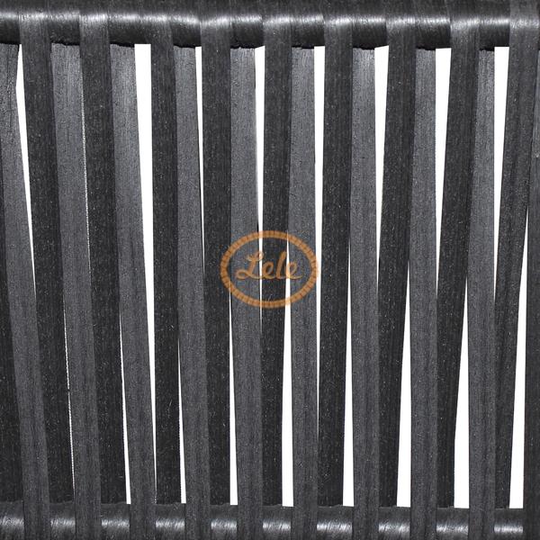 Кресло из искусственного ротанга Нивада