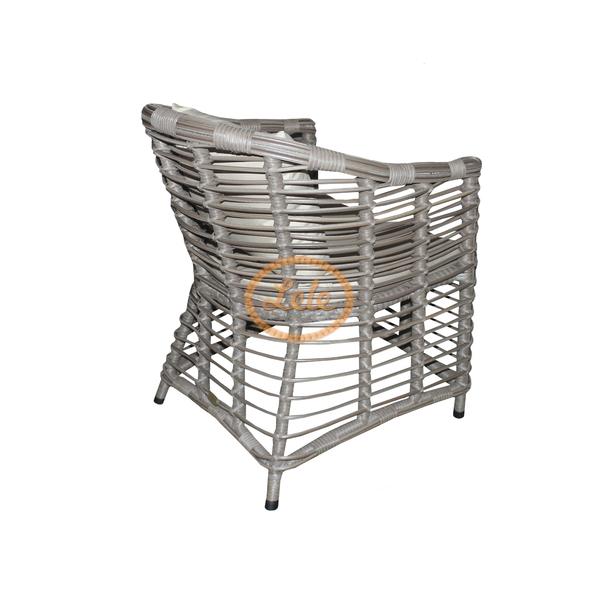 Комплект столовый из искусственного прута Афины на четыре персоны
