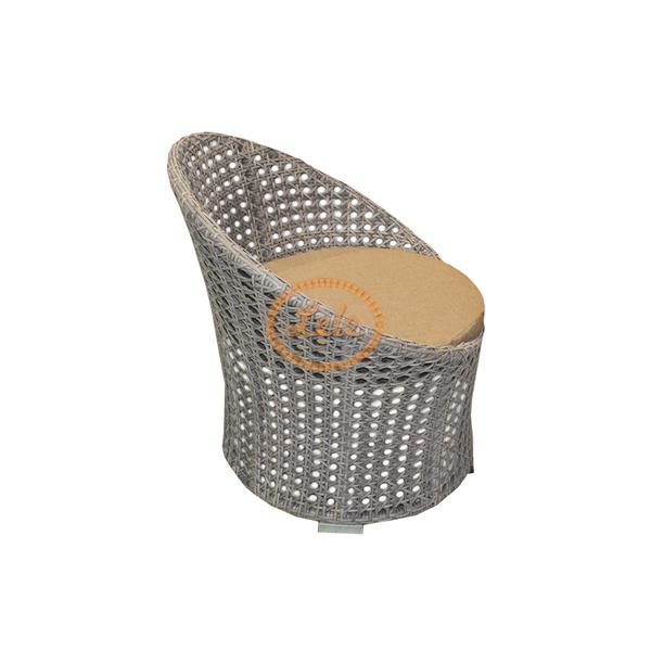 Кресло из искусственного ротанга  Майами