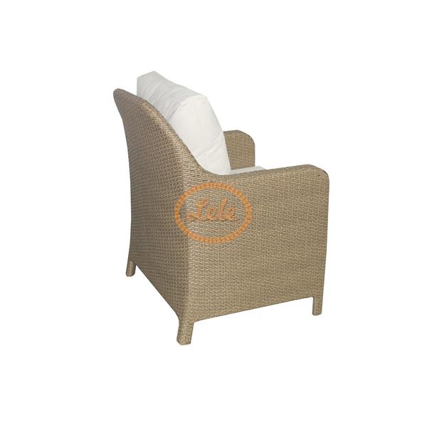 Кресло из искусственного ротанга Севилья