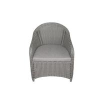 Кресло из искусственного прута Неаполь