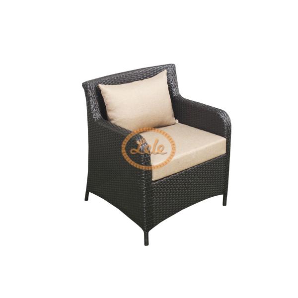Кресло фрателли из искусственного ротанга 2