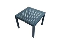 Стол из искусственного ротанга Верджиния