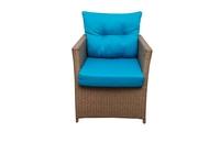 Кресло из искусственного ротанга Амелия