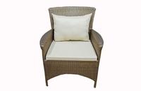 Кресло из искусственного ротанга Мирисса ХХL